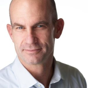 GoDaddy CEO Blake Irving to retire after five-year run at