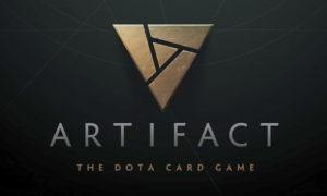 Valve's 'The Artifact'