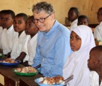 Bill Gates on Instagram