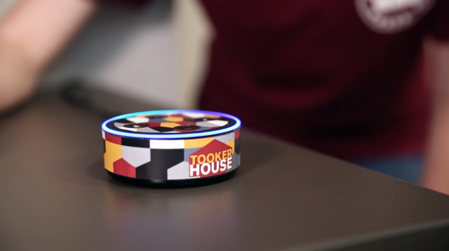 Alexa goes to college: Amazon and Arizona State putting 1,600 Echo Dots in dorm rooms