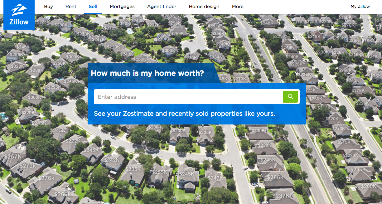 Zillow launches retooled Zestimate that uses AI to analyze