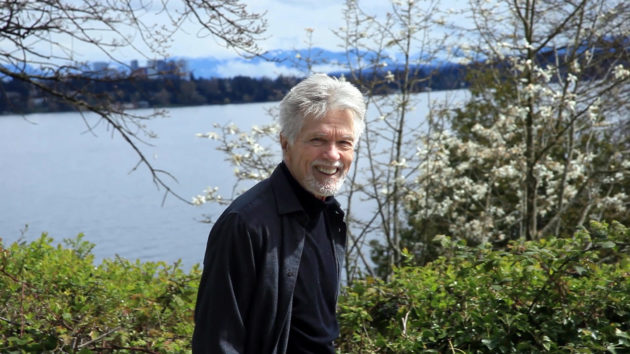 'Top Gun' star Tom Skerritt takes aim at Hollywood, raises cash for new Seattle entertainment startup