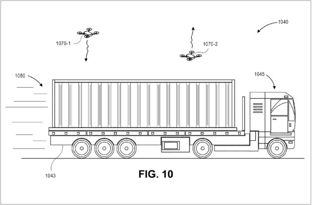Trains, Boats May Soon Be Part Of Amazon's Business