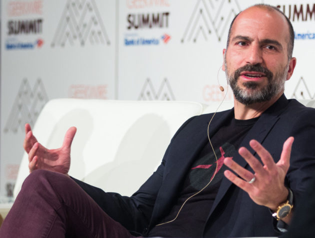 Expedia Names New CFO as Orderly Transition Unfolds After CEO's Abrupt Departure