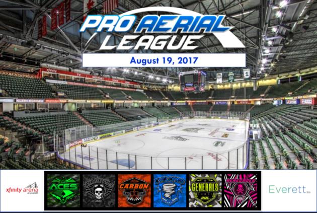 Pro Aerial League