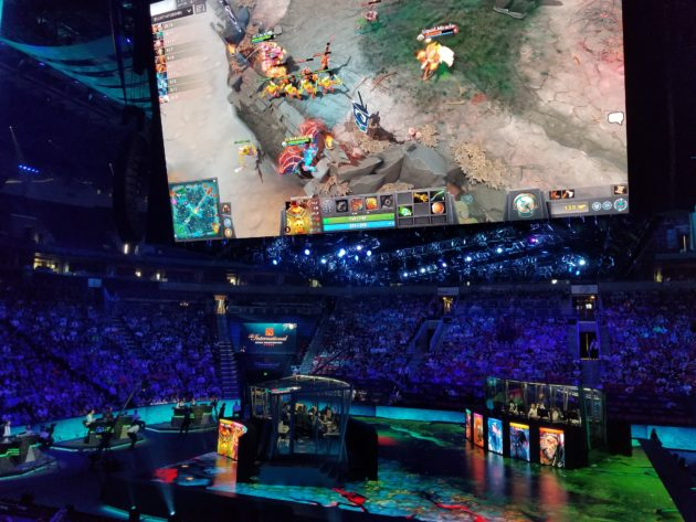 why people love esports scenes from valve s huge 24m dota 2
