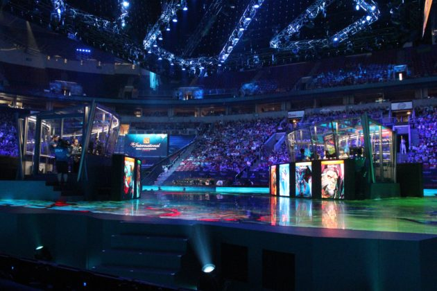 Valve moves The International to Vancouver, B.C., as Seattle loses huge esports event