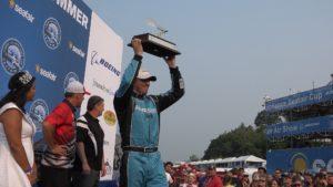 Jimmy Shane - Seafair Cup