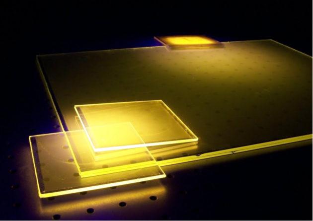 New Mexico company licenses innovative solar panel technology from two Washington universities