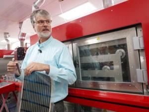 UW Clean Energy Testbeds