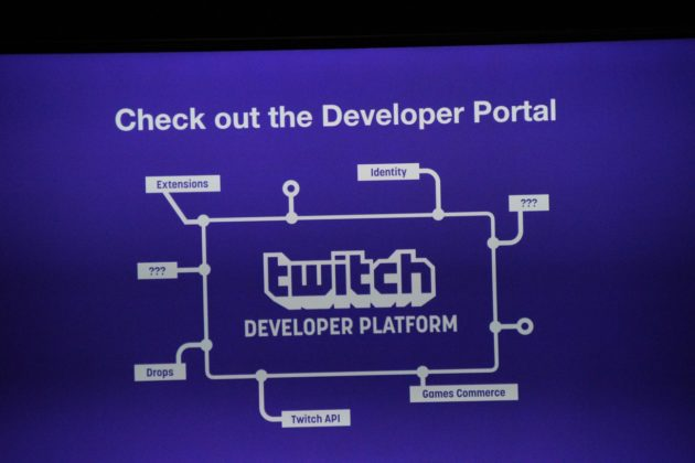 Twitch unveils new tools for content creators, including