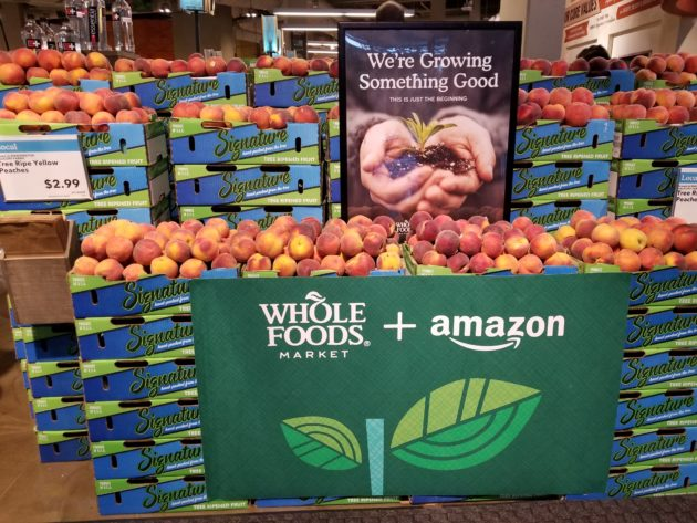 Whole Foods Market investigates payment card data breach
