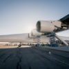 Stratolaunch engines