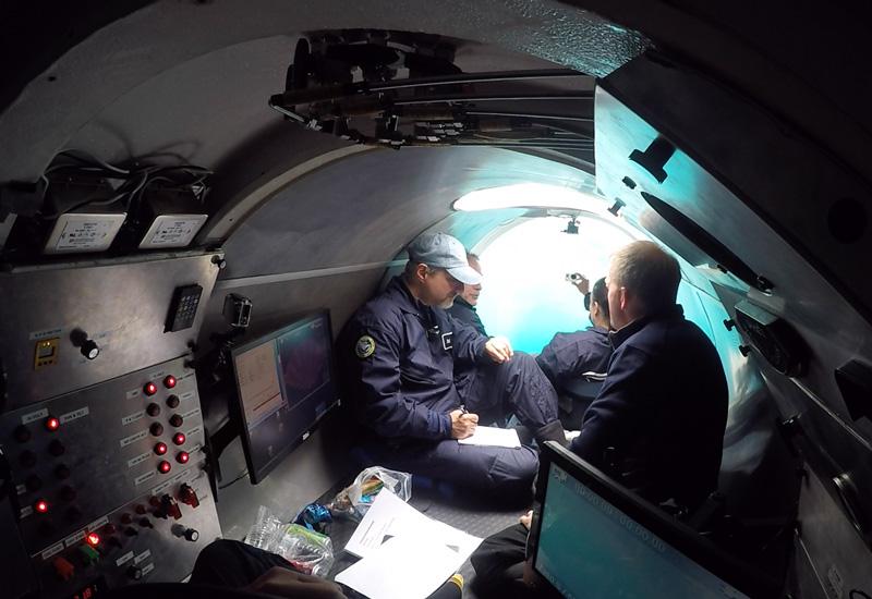 Andrea Doria dive