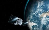 OSIRIS-REx Earth flyby