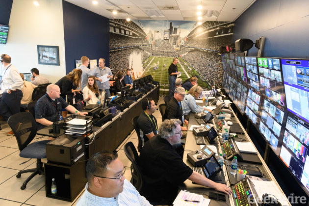 ae461f410ea Seahawks aim to enhance gameday experience for fans with revamped ...