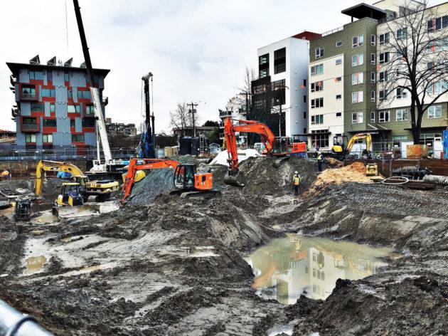 Seattle development