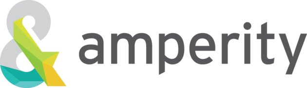 Amperity Logo 630x181 - Fast-growing Amperity raises $28M round led by Tiger Global, one month after launch