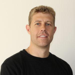 Derek Richardson