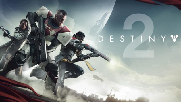 bf8fc26d57b Bungie CEO calls launch of blockbuster game Destiny 2  a very special  moment