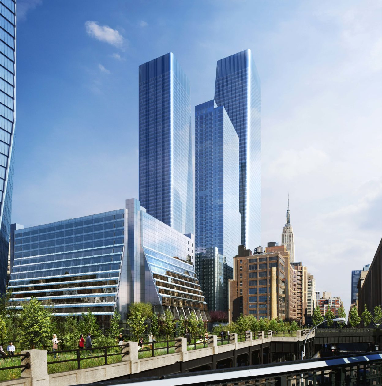 Amazon Hiring 2,000 People In New York City, Opening Big