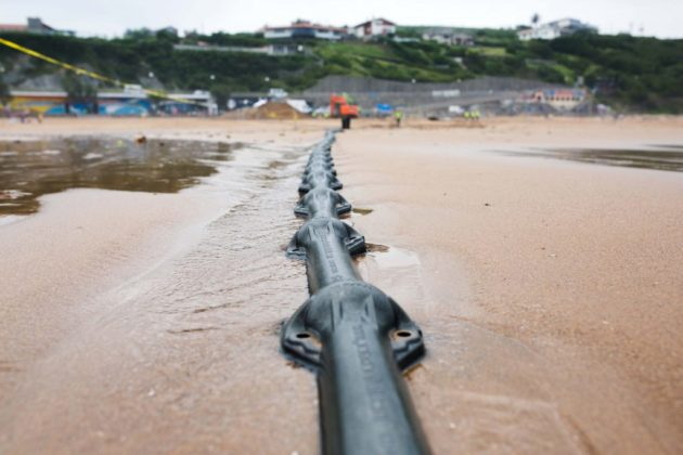 Microsoft, Facebook, and Telxius complete ambitious Marea undersea cable project