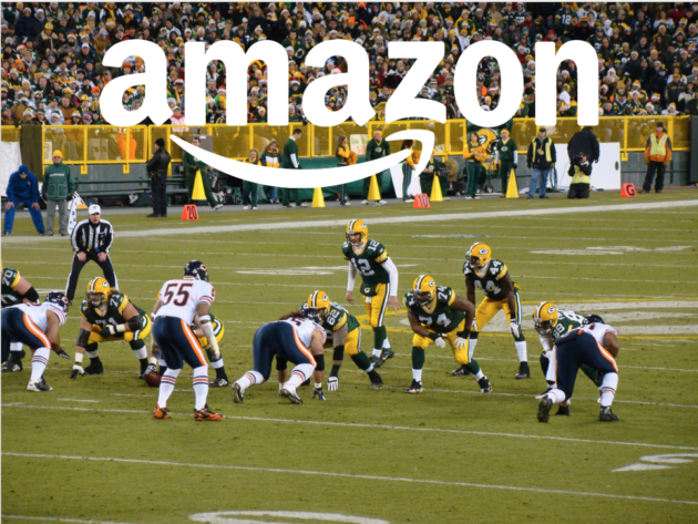 b7bb63ad3c7eb Amazon's first NFL live stream tonight: How to watch, what to expect ...