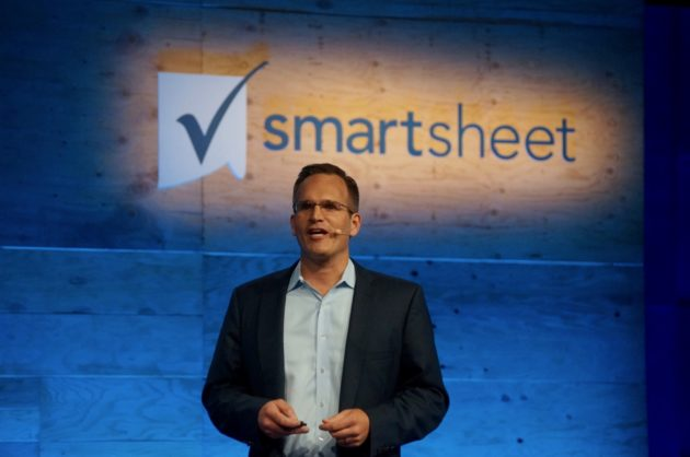DocuSign and Smartsheet price shares at a premium ahead of Friday IPOs