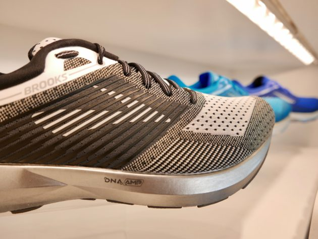 8c534cac23a31 Testing the new Brooks Levitate  Can this high-tech shoe actually ...