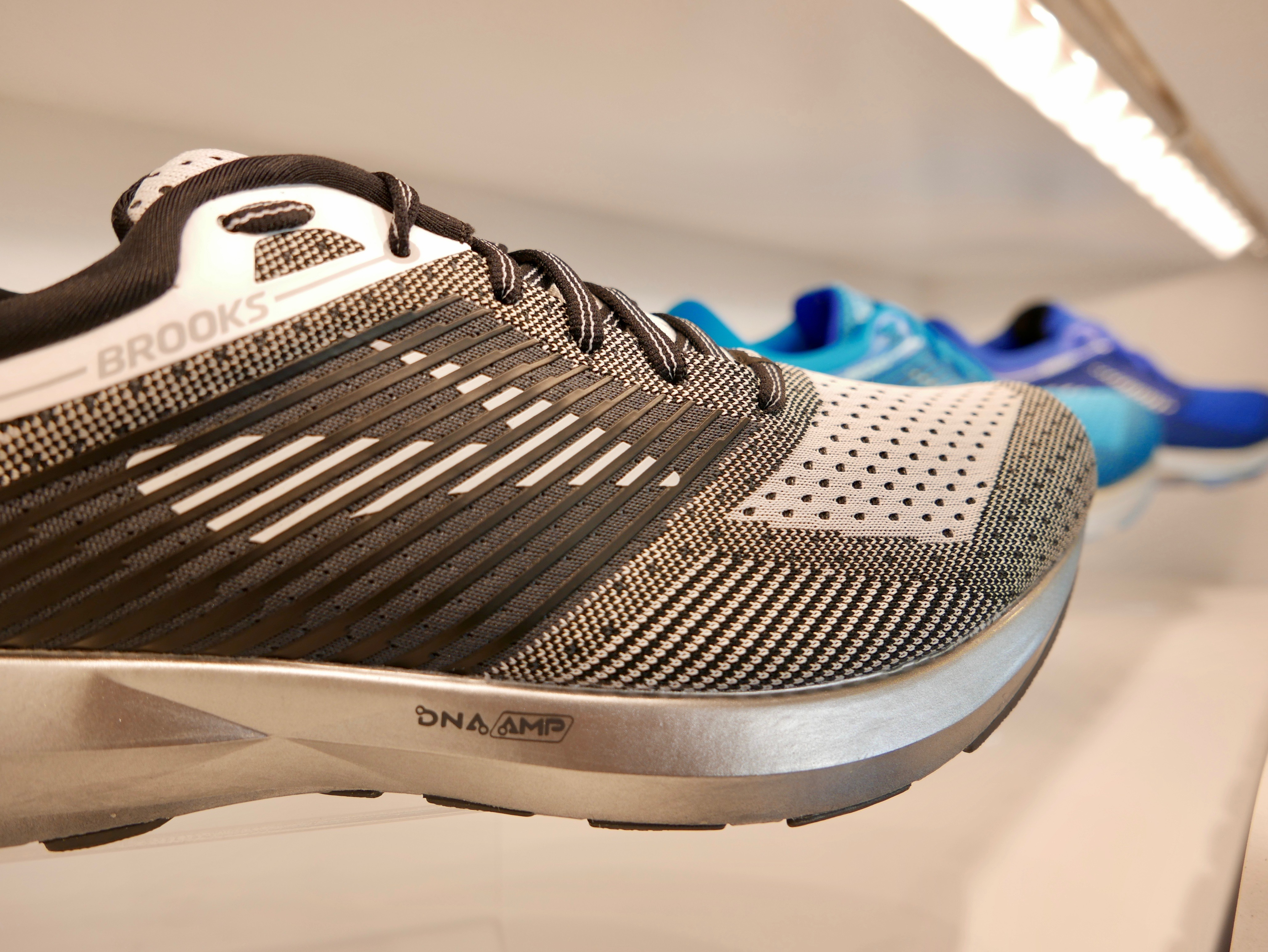 Testing the new Brooks Levitate: Can