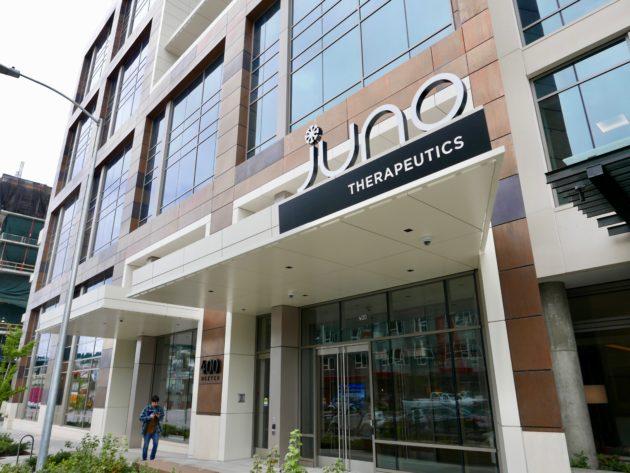 Bristol-Myers Squibb's $74B acquisition of Juno parent Celgene puts
