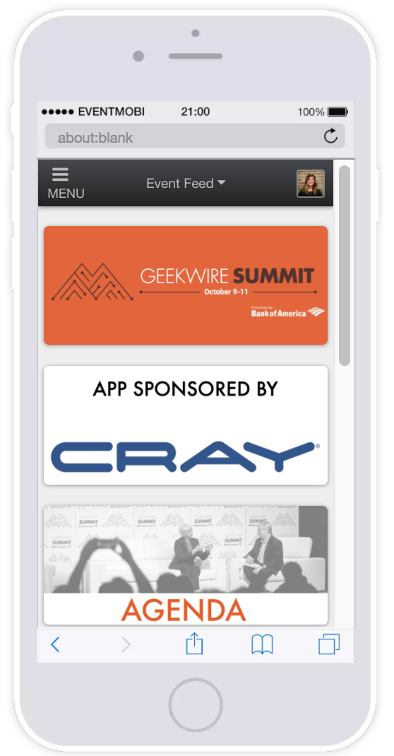 GeekWire Summit: Full agenda released, limited tickets available ...
