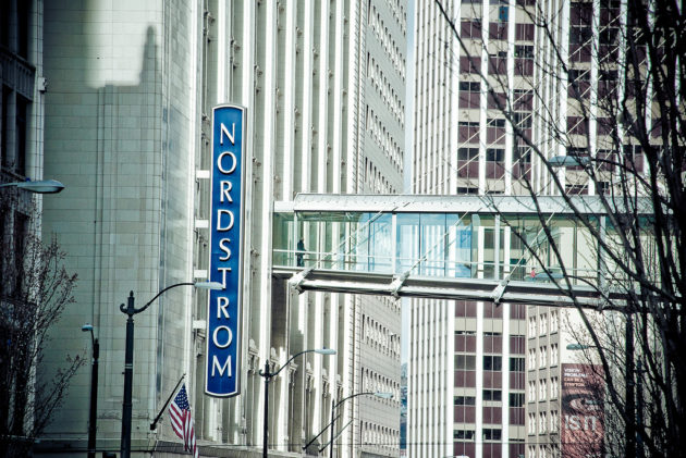 Nordstrom Suspends Plan to Take Company Private