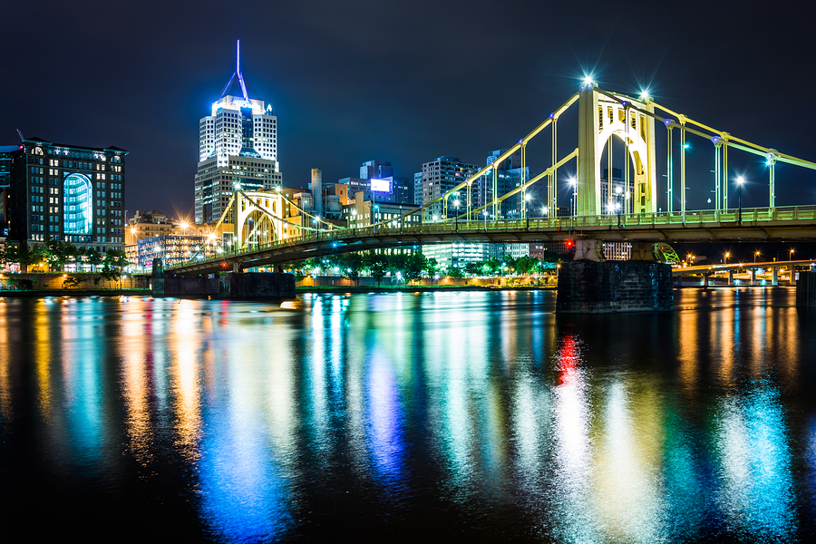 Pittsburgh Turns To Boston Firm For Help In Selling Steel City As A Good Amazon Hq2