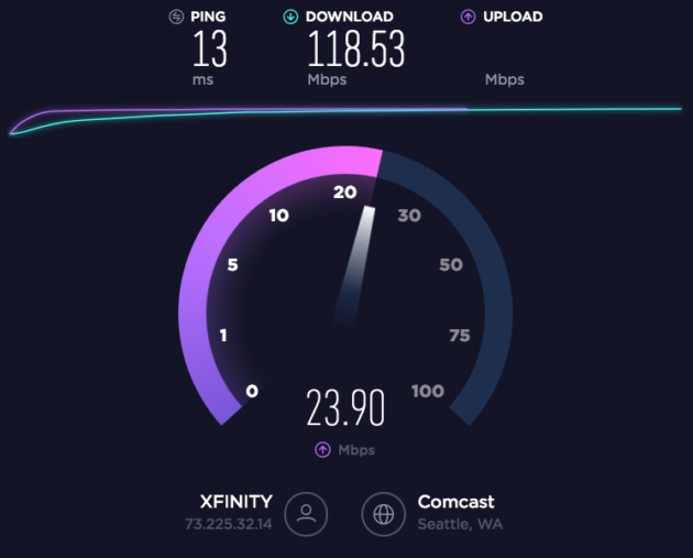Comcast fastest ISP, T-Mobile fastest United States wireless carrier: Ookla