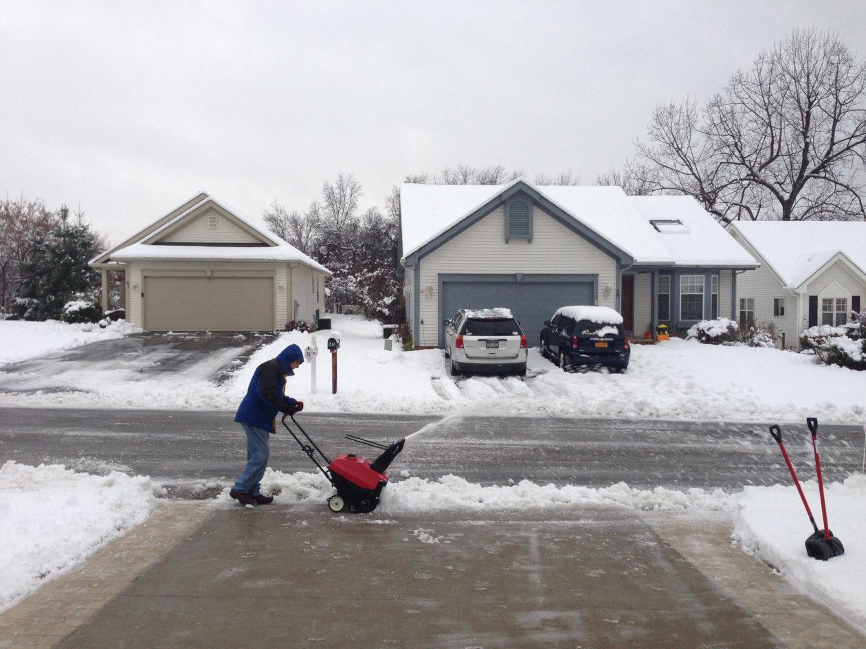 Snow way! Buffalo and Rochester, N.Y., will make bid for Amazon HQ2 as one metro corridor