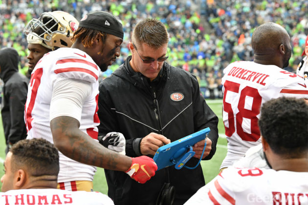 Behind-the-scenes with NFL sideline technology: Microsoft