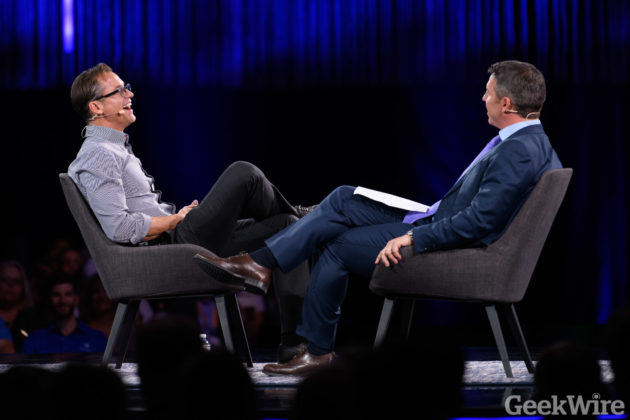 Expedia and Zillow co-founder Rich Barton on building great teams: Have a purpose, no scumbags