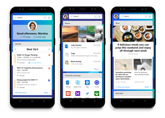 At long last, Microsoft is releasing its Edge browser for