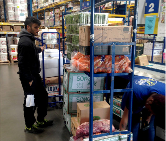 Awesome Food Rescue: Tech Donors Team With Non Profits To Keep Thousands Of Meals  From Going To Waste
