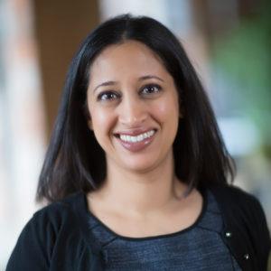 Anisha Sood
