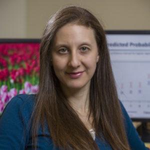Dr. Elizabeth Krakow