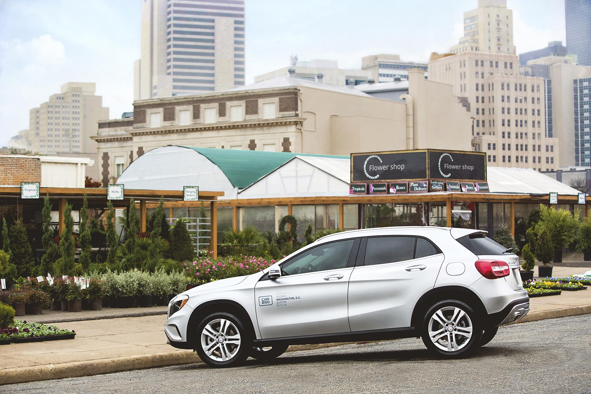 Mercedes Benz Seattle >> Mercedes Benz To Open Seattle Software Engineering Center