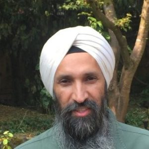 Harjinder Sandhu