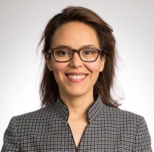 Dr. Leen Kawas
