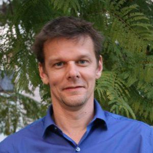 Dr. Michael Calhoun