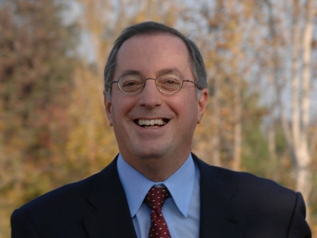 Former Intel CEO, Paul Otellini dies aged 66