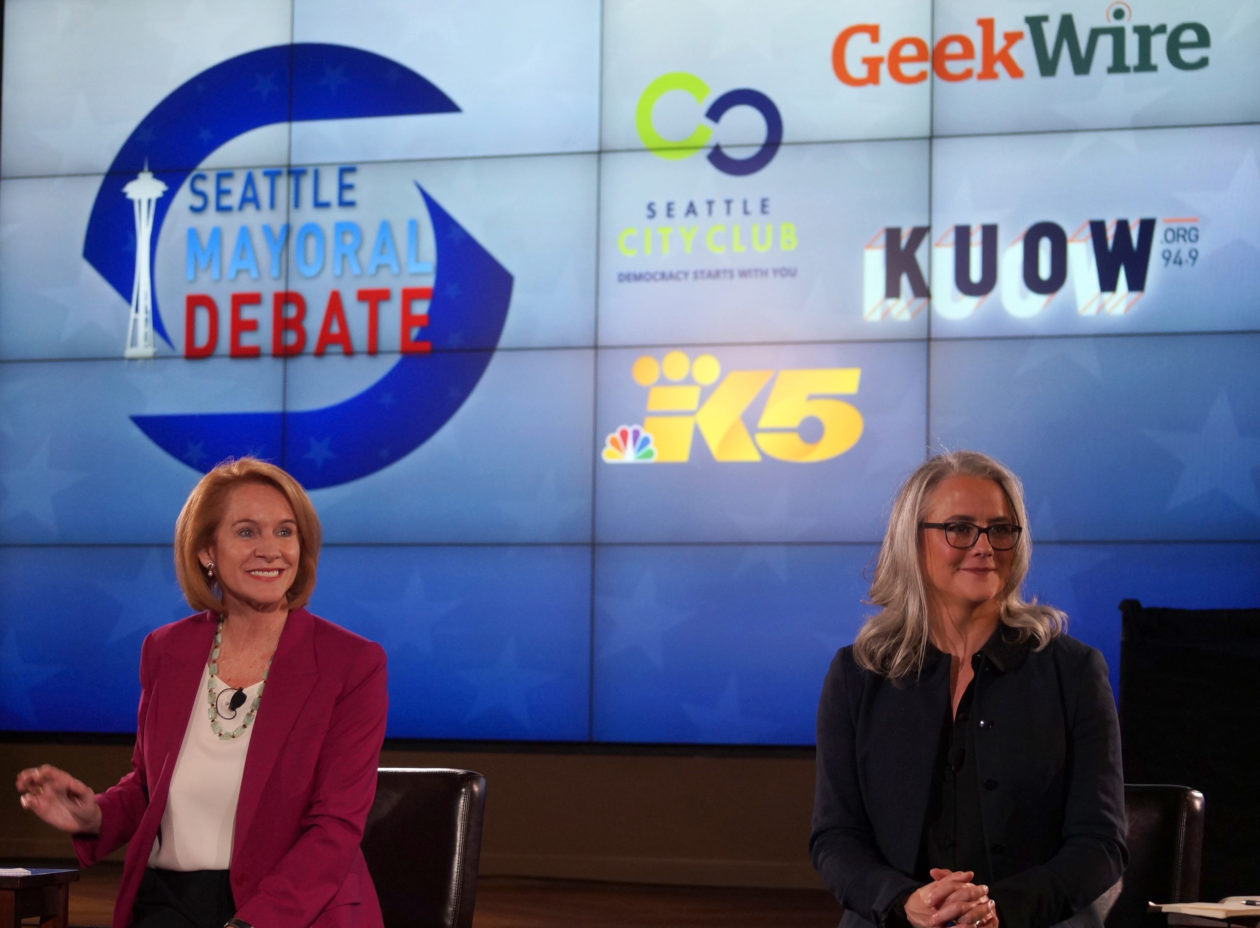 City of Seattle Candidates to Answer Community Questions at South Seattle Forum