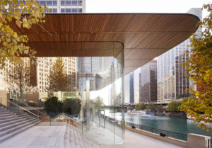 Apple Chicago