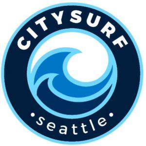 CitySurf logo